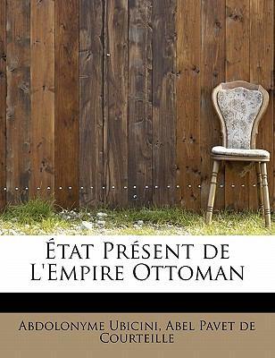 Tat PR Sent de L'Empire Ottoman 9780554828947