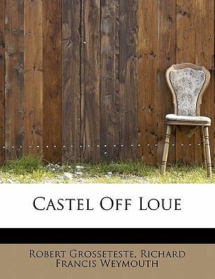 Castel Off Loue 9780554861616