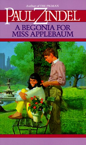 Begonia for Miss Applebaum