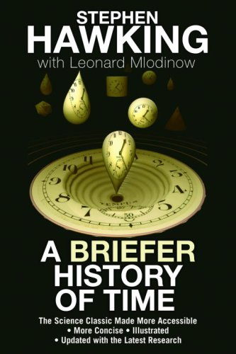 A Briefer History of Time 9780553385465