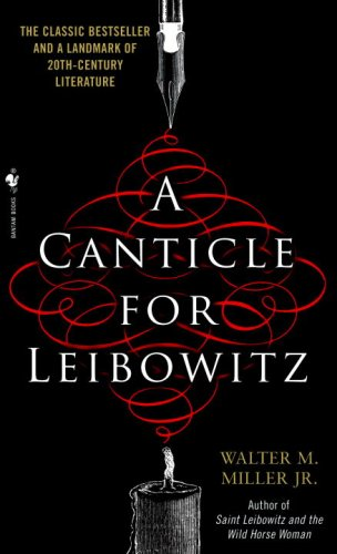 A Canticle for Leibowitz 9780553273816