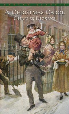 A Christmas Carol 9780553212440