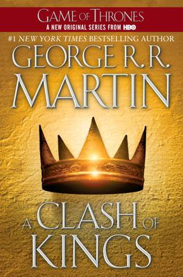A Clash of Kings: A Song of Ice and Fire: Book Two 9780553381696