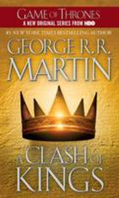 A Clash of Kings 9780553579901