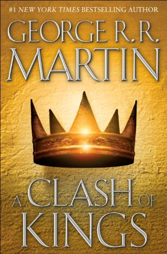 A Clash of Kings 9780553108033