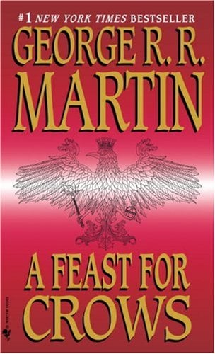 A Feast for Crows 9780553582024