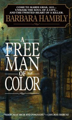 A Free Man of Color 9780553575262