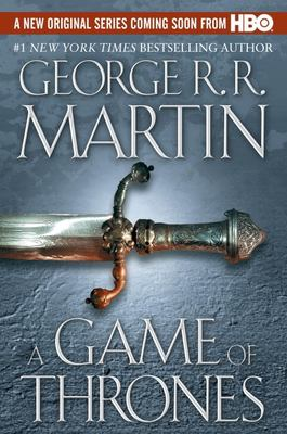 A Game of Thrones: A Song of Ice and Fire: Book One 9780553381689