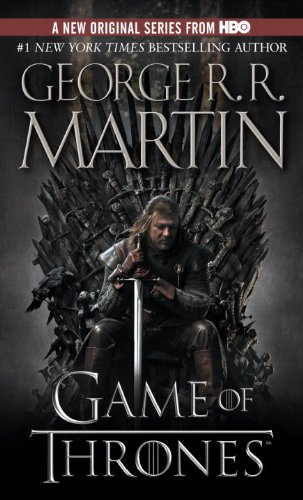 A Game of Thrones: A Song of Ice and Fire: Book One 9780553593716