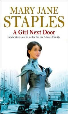 A Girl Next Door 9780552151436