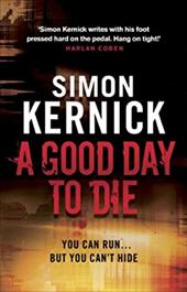 A Good Day to Die 12829144