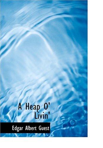 A Heap O' Livin' 9780554291512