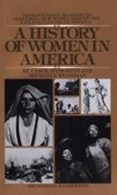 A History of Women in America 9780553269147