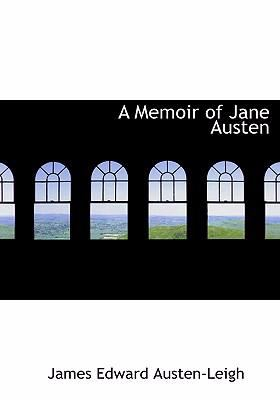 A Memoir of Jane Austen 9780554272849