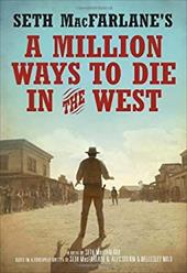 A Million Ways to Die in the West 21854144