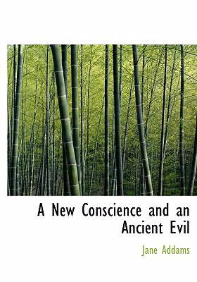 A New Conscience and an Ancient Evil 9780554261300