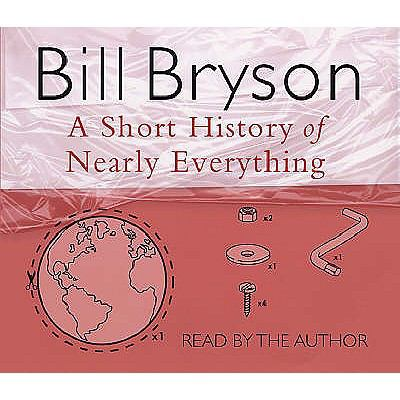 A Short History of Nearly Everything 9780552150729