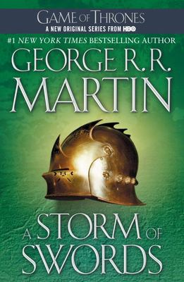 A Storm of Swords: A Song of Ice and Fire: Book Three 9780553381702