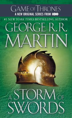 A Storm of Swords: A Song of Ice and Fire: Book Three 9780553573428