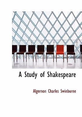 A Study of Shakespeare 9780554259260