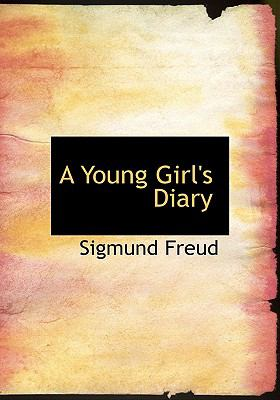 A Young Girl's Diary 9780554215280