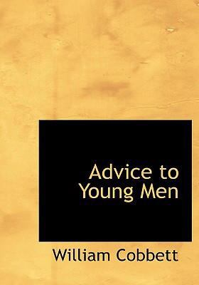 Advice to Young Men 9780554253275