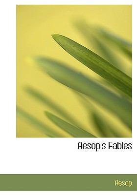 Aesop's Fables 9780554235066