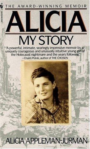 Alicia: My Story 9780553282184