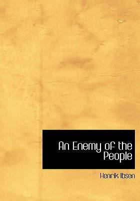 An Enemy of the People 9780554276328