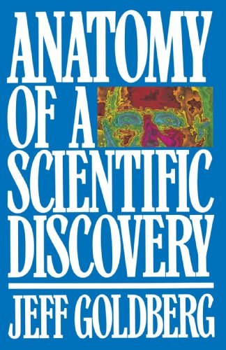 Anatomy of a Scientific Discovery 9780553346312