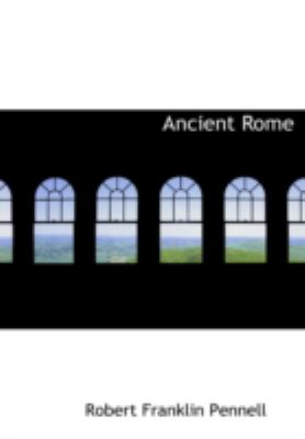 Ancient Rome 9780554238463