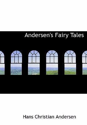 Andersen's Fairy Tales 9780554264202