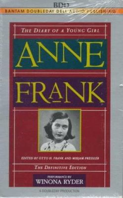 Anne Frank: The Diary of a Young Girl 9780553473476