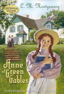 Anne of Green Gables 9780553153279