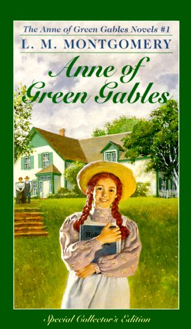 Anne of Green Gables 9780553213133