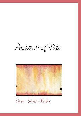 Architects of Fate 9780554298184