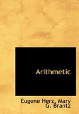 Arithmetic 9780554993560