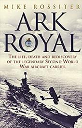 Ark Royal: Sailing Into Glory 1957276