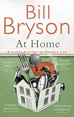 At Home 9780552777353
