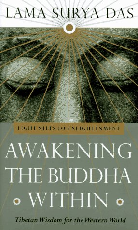 Awakening the Buddha Within 9780553066951