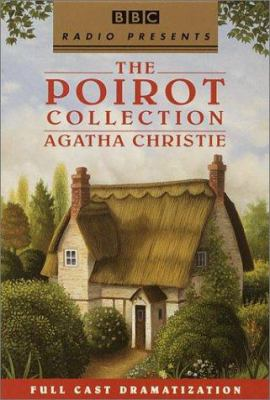 BBC Presents: Poirot Box Set: Murder in Mesopotamia, Poirot, Thirteen at Dinner 9780553528794