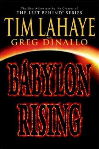 Babylon Rising 9780553803228