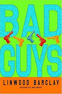 Bad Guys 9780553803860