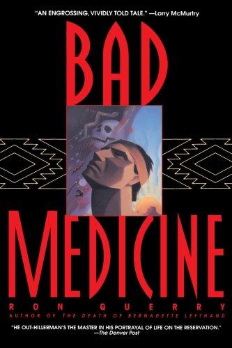 Bad Medicine 9780553377996