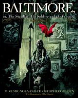 Baltimore: Or, the Steadfast Tin Soldier and the Vampire 9780553804713