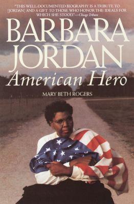Barbara Jordan: American Hero 9780553380668