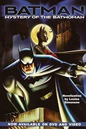 Batman: Mystery of the Batwoman 1973067