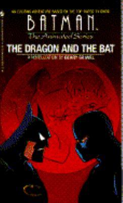Batman: The Dragon and the Bat 9780553566086