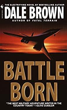 Battle Born 9780553580037