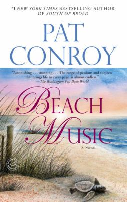 Beach Music 9780553381535